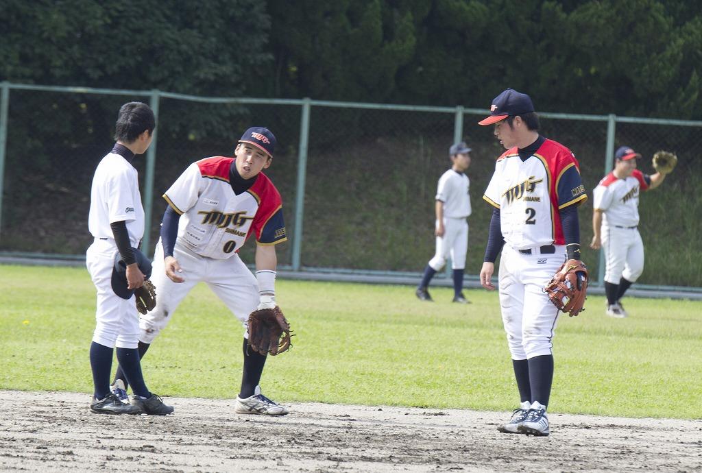 中学3年生対象「硬式野球プロジェクト」開催!!