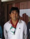 テニス講師